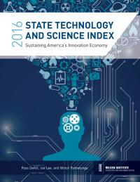 State Tech and Science