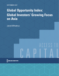 Global Opporutunity Index