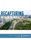 Recapturing the Taiwan Miracle Cover