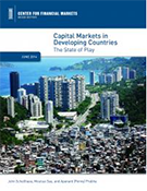 Capital Markets in Developing Countries: The State of Play