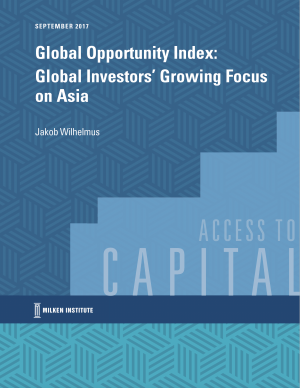 Global Opportunity Index Report
